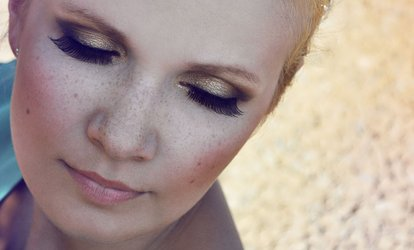 Miraclash Eyelash Growth Serum Kits at The Skin Spa & Wellness Center  (Up to 69% Off)