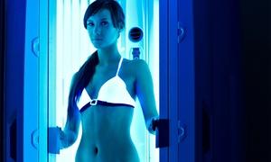 Hotel Spa: 5 lampade viso, 5 docce solari o un mese illimitato di solarium da Hotel Spa (sconto fino a 64%)
