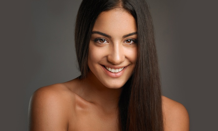Bei Capelli by Nikky H - Studio City: $104 for Keratin Treatment at Bei Capelli by Nikky H ($300 Value)