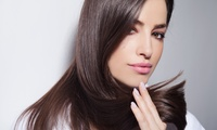 Haircut, Conditioning and Finish at Statement Hair And Beauty