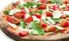 Aromatyczna pizza 32 cm