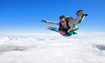 Up to 53% Off Skydiving at Miami Skydiving Center