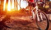 Up to 48% Off Bike Tour at Element Sports