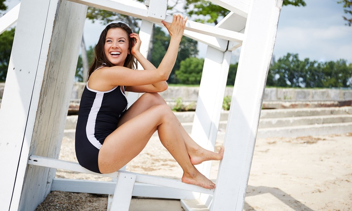 LaserAway - Multiple Locations: Laser Hair-Removal on a Small, Medium, or Large Area at LaserAway (Up to 89% Off). Seven Locations Available.