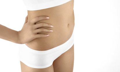 image for One, Three or Six Sessions of Ultrasonic Cavitation at Butt Naked Clinic (Up to 84% Off)