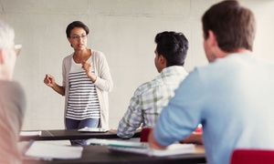 Bamboo Language School: Kursy językowe: nauka języka angielskiego lub hiszpańskiego od 129,99 zł w Bamboo Language School (-50%)