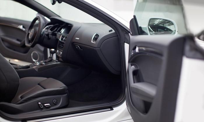 German Pro Auto Care - Up To 66% Off - ABUDHABI | Groupon
