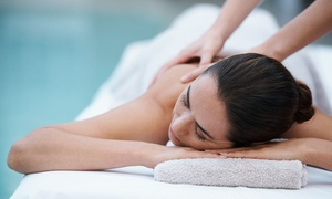 Up to 50% Off Customized Massage at Massage by Alana at Massage by Alana, plus 6.0% Cash Back from Ebates.