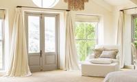 Professionelle Fensterreinigung von 5 bis 15 Fenstern inkl. Rahmen bei Astor Dienstleistungen (bis zu 58% sparen*)