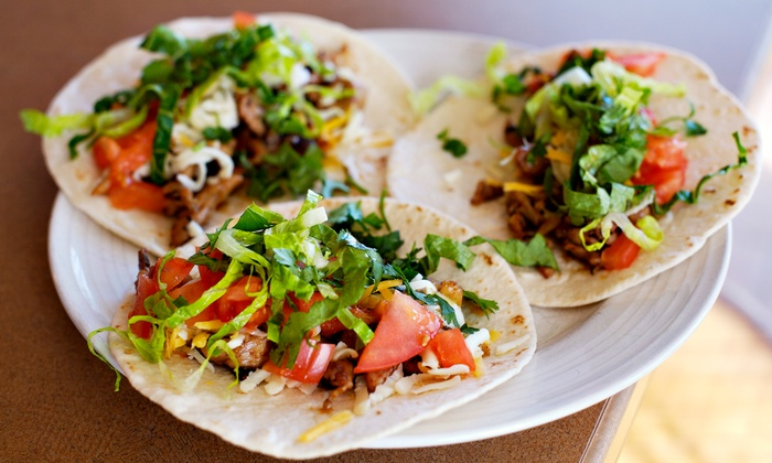 Miguel's Mexican Restaurant - Miguel's Mexican Restaurant: $15 for $30 Worth of Mexican Cuisine and Drinks at Miguel's Mexican Restaurant