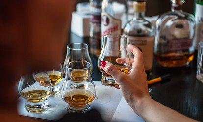 image for Whisky Assembly on 19 May at Edinburgh University (Up to 50% Off)
