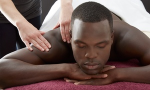 Up to 41% Off Deep Tissue Massage at Massage with Anne-Marie at Massage with Anne-Marie, plus 6.0% Cash Back from Ebates.