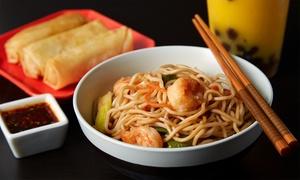 Ristorante Cinese Stella d'Oro: Cena tipica cinese per 4 persone al Ristorante Cinese Stella d'Oro in zona Ponte Cavour (sconto 61%)