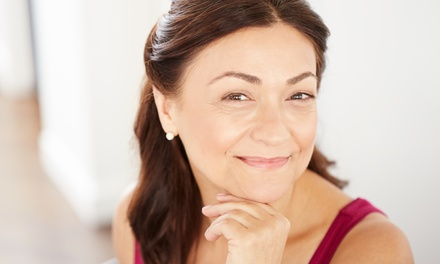 $155 for 20 Units of Botox at Afzal Clinics ($250 Value)
