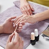 Gel Polish Manicure or Pedicure