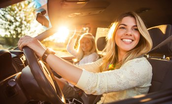 Up to 55% Off on Driving / Driver's Education - Defensive at Hybrid Driving School