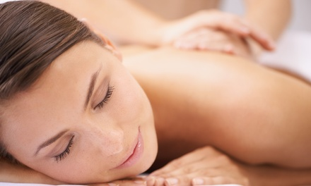 30- or 60-Minute Sports Massage at BD at MJB Clinic (Up to 65% Off)