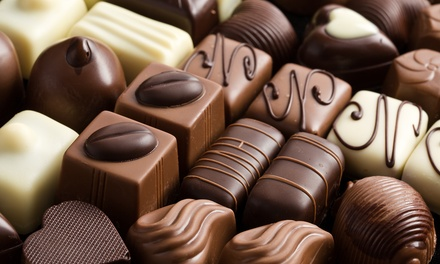 50% Off Candy / Confection / Chocolate