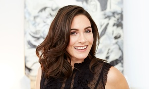 Cactus Salon & Spa : Single-Process Color or Highlights with Clear Glaze and Blowout at Cactus Salon & Spa (Up to 65% Off)