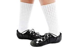 Cannon Irish Dance: $29 For 5 Group Irish-Dance Lessons at Cannon Irish Dance ($65 Value)