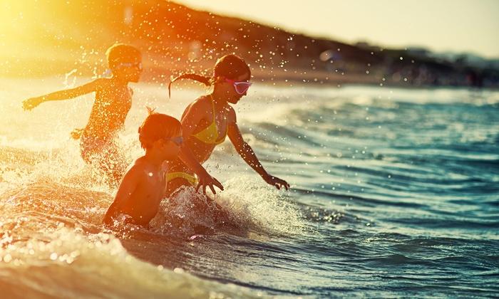Władysławowo: rodzinne wakacje