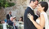 LaRochelle Event Services: Four or Six Hours of Wedding DJ Services with Light and Sound from LaRochelle Event Services (Up to 53% Off)