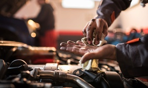 Up to 52% Off Oil Change, Brake Service at Midas at Midas, plus 6.0% Cash Back from Ebates.