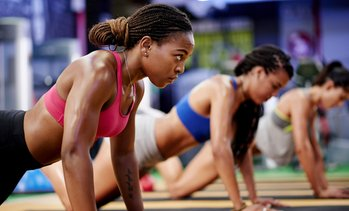 89% Off Two Weeks of Bootcamp Classes