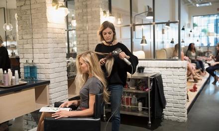 Class Unisex Hair Salon