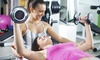 Up to 60% Off Personal Training at Alana Life & Fitness