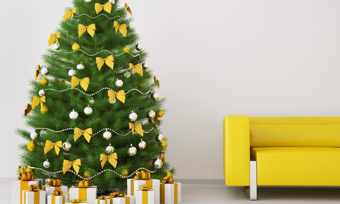 Mr. Jingles Christmas Trees - Up To 42% Off - Arvada, CO | Groupon