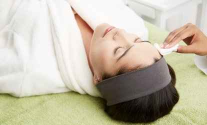 image for One or Three Chemical Peels at La Beauté Med Spa (Up to 86% Off)