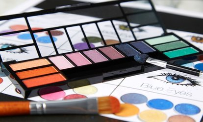 image for Online Special Effects FX Make-Up Level Two Course with Contempo Learning (95% Off)