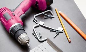 Be Pro Tools S.A: Waardebon van € 10, € 25, € 60 of € 80 vanaf € 1 bij Be Pro Tools S.A