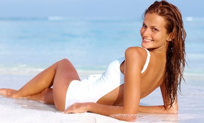image for One VersaPro Spray Tans at Sun Depot (Up to 46% Off)