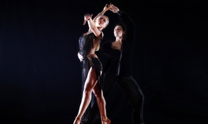 A Touch of Salsa: Six-Week Unlimited Latin Dance Programs for One ($35) or Two People ($55) at A Touch of Salsa, Kogarah(Up to $930 Value)