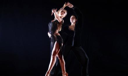 dance coupon sydney