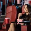 Ingresso di coppia al cinema