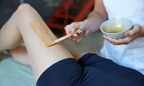 Waxing or Eyebrow Shaping at Skinsation (Up to 55% Off). 10 Options Available. fdcd009b-5ac6-4681-a766-31ca42e82bf4