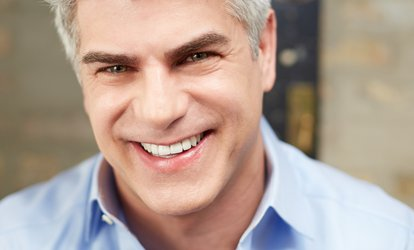 $33 for Invisalign Consultation plus $1,500 Off Invisalign at South Grove Family Dentistry ($1,850 Value)