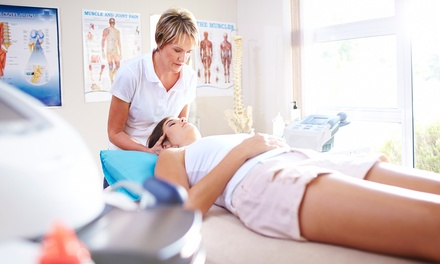 Therapy Packages at Preston Chiropractic and Acupuncture (Up to 62% Off). Three Options Available.