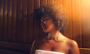 Up to 56% Off Infrared Sauna Session at MODE Mind and Body at MODE Mind and Body, plus 6.0% Cash Back from Ebates.