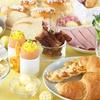 Etagere-Genießer-Frühstück