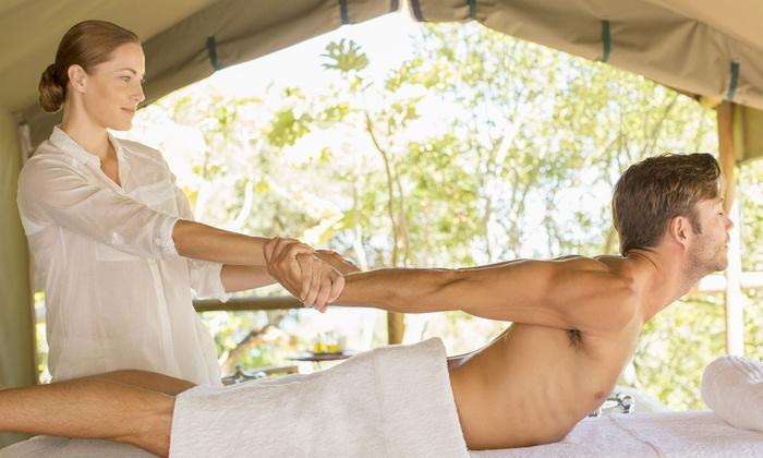 Manhattan adult asian massage
