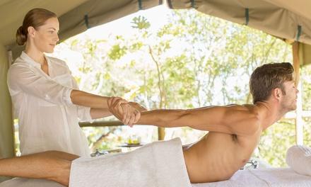 60 Minuten traditionelle Thai-Massage optional inkl. 60 Minuten Pediküre mit Lack bei AsiaSpa4You (bis zu 42% sparen*)