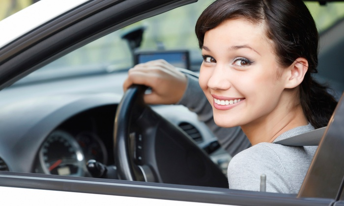 A To Z Driving School - Southwest Anaheim: $55 for a 30-Hour In-Class Driver-Education Course at A To Z Driving School ($115 Value)