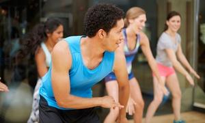 Vibra Dance Studio: Desde $119 por 4, 8 o 12 clases de ritmos a elección en Vibra Dance Studio