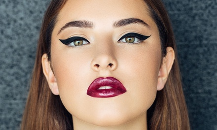 Eyeliner $139 or Eyebrow Cosmetic Tattoo $189 at Eyeliner Cosmetic Tattoo Up to $650 Value