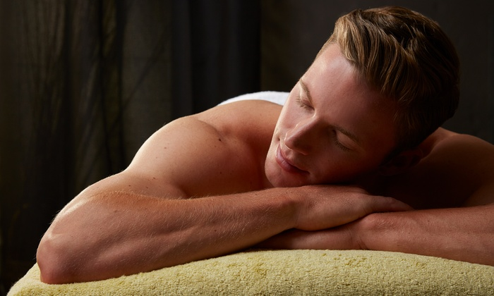 Male massage hamilton