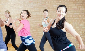 Asd Dance Mission: Carnet per 10 o 20 lezioni a scelta tra yoga, danza moderna o hip hop all'associazione Dance Mission